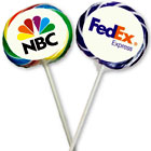 custom promotional lollipops